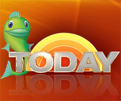 Big Fish Babes Featured on The Today Show