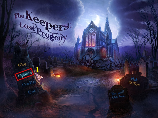 The keepers lost progeny walkthrough guide tips big for Big fish musical script