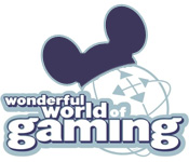 Disney Wonderful World of Gaming